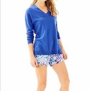 Lilly Pulitzer Pullover Size Medium